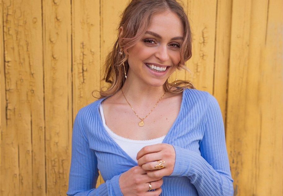 Jasmin Linds Favoritter