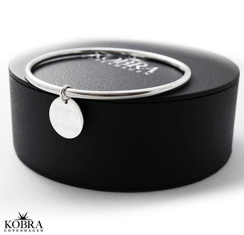 sølv smykker dansk design
