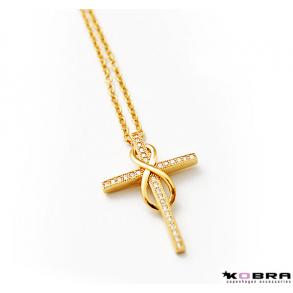 Kors halskæder