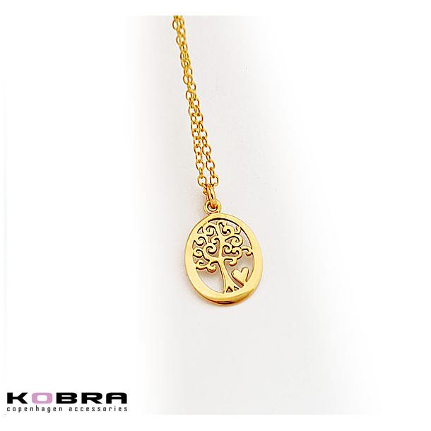 charms til armbånd guld