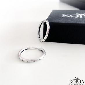 bfd58506 Øreringe sølv - Køb ægte sølv øreringe til kvinder online